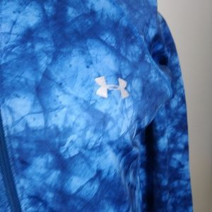 Under Armour Jackets & Coats - Under armour women LG